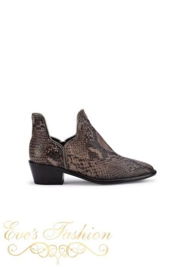 Day Snake Bootie