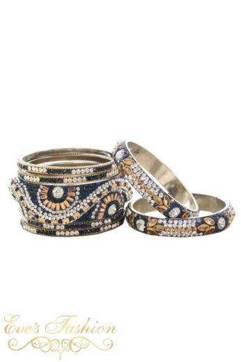 Zinnia Bracelet Set