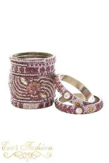 Dina Bracelet Set