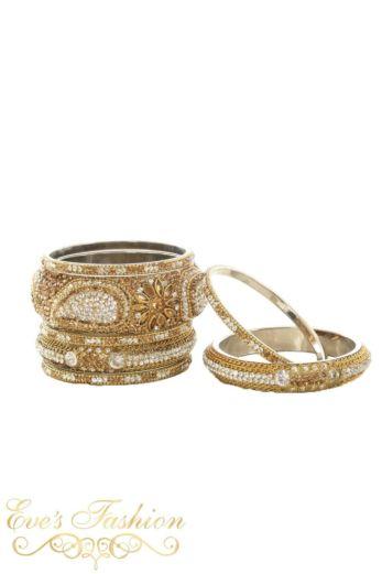 Chloris Bracelet Set