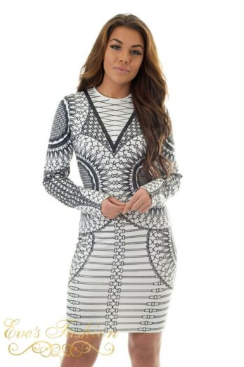 Eve Exclusive Gigi Sequin Dress Grey Close