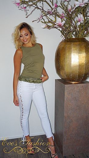 Fringe Top Army