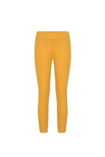 By Veer Kids Legging Yellow Front