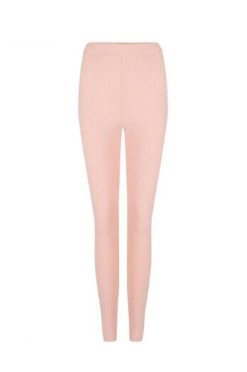 By Veer Legging Powder Pink Back