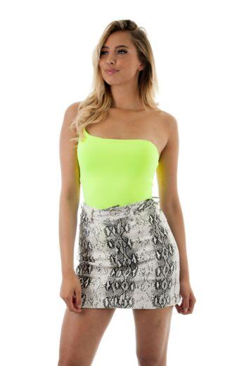 Snake Skirt
