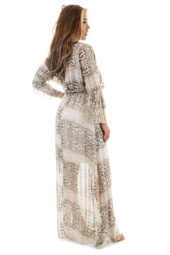 Costa Rica Maxidress Snake
