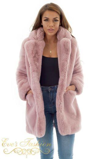 Chloe Coat Powder