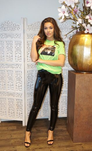 Panther Tee Green