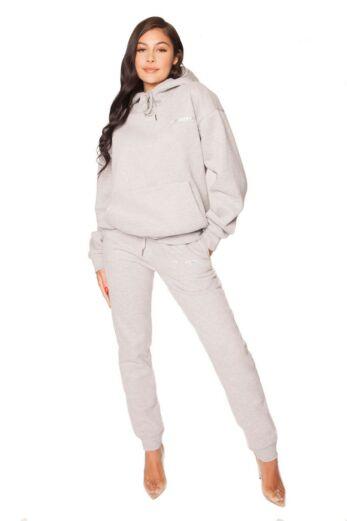 LA Sisters Hologram Sweatpants Black