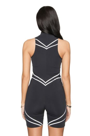 Cycling Jumpsuit