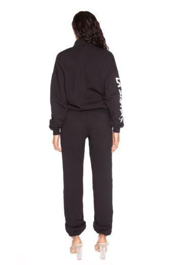 Basic LA Pocket Sweater