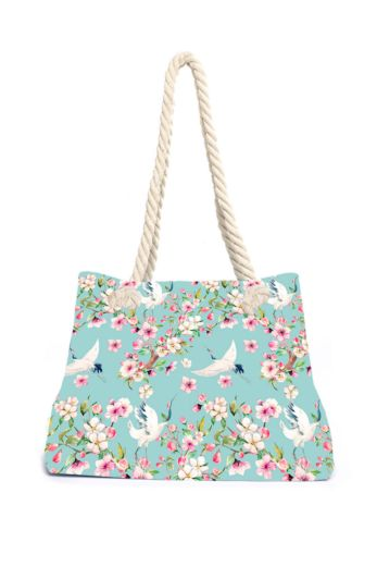 Cranebird Beach Bag