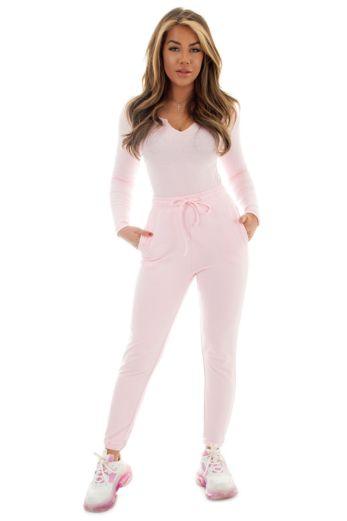 Kim Body Pink