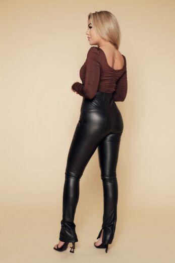 Kendall High Waist Pants