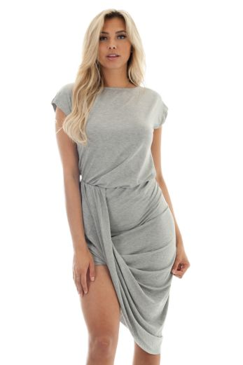 Bree Comfy Two Piece Grey