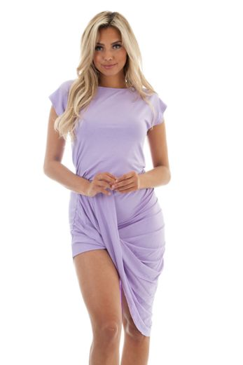 Bree Comfy Two Piece Lila