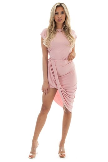 Eve Eve Bree Comfy Two Piece Pink