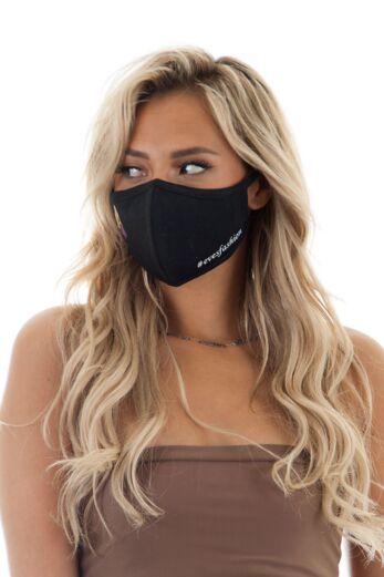 Eve Face Mask