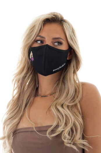 Eve Eve Face Mask Front