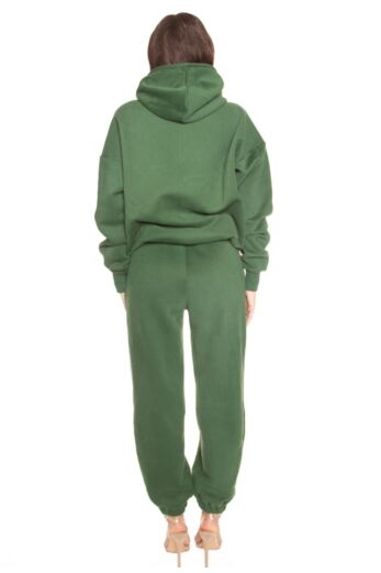 Essential Sweatpants Green