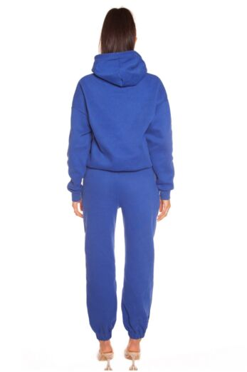 Essential Sweatpants Blue