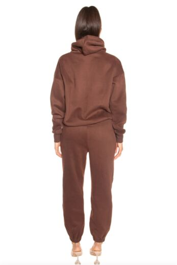 Essential Sweatpants Brown