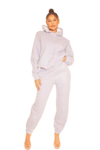 Essential Sweatpants Grey