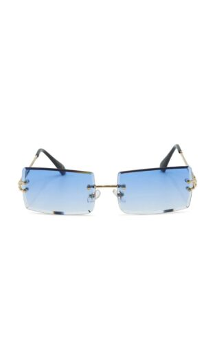 Eve VIP Sunnie Blue Fade Front