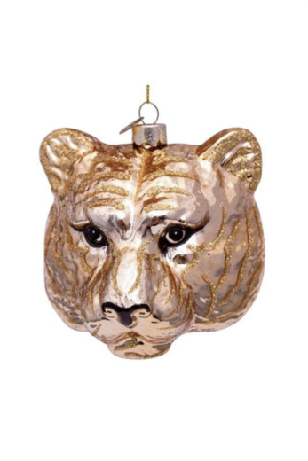 Eve Tiger Head Gold