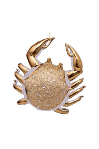 Eve Crab Silver/Gold
