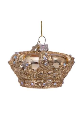 Eve Royal Crown Gold