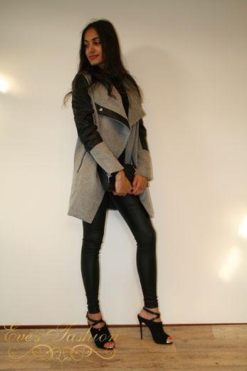 Combi Coat