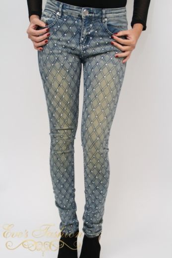 Alexis Jeans