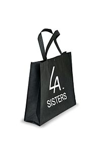 LA Sisters Shopping Bag