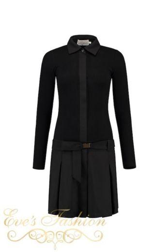 Lui Dress Black