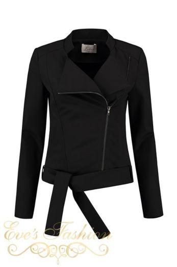Esme Jacket Black