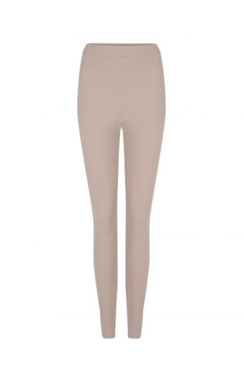 By Veer Legging Creme Front