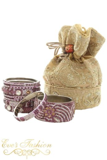 Marbelita Dina Bracelet Set 2