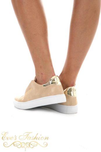Jacky Sneaker Powder
