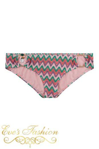 Exclusive Aztec Bottom Sweet Pink