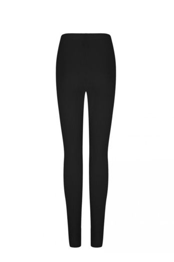 By Veer Legging Black Back