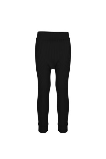 By Veer Kids Legging Black Front
