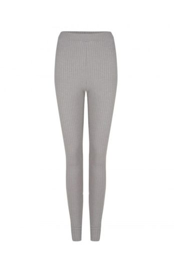 Legging Light Grey Front