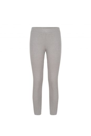 By Veer Kids Legging Light Grey Front