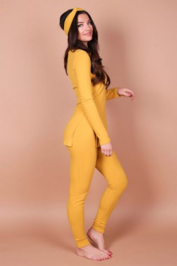 By Veer - Legging Yellow
