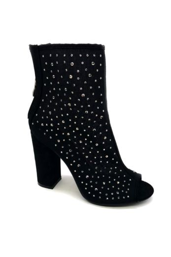 Gina Sparkle Ankle Boots