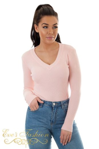 Baby Girl Lounge Body Pink