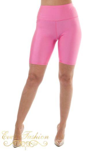 Killin' It Cycling Short Pink