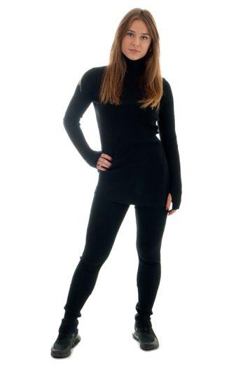 Gigi Comfy Two Piece Black