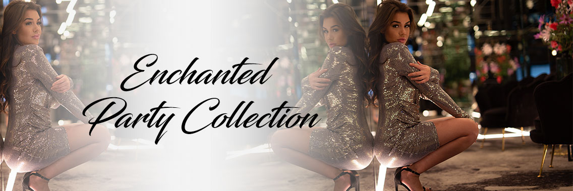Enchanted Party Collection